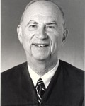 Judge Quentin Kopp